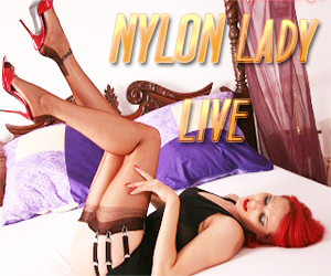 Nylon Lady Livecam